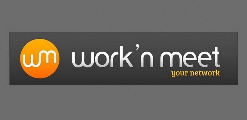 Work'n meet accélère vos rencontres professionnelles