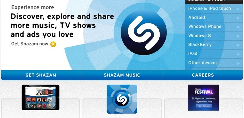 Shazam reinvented advertising