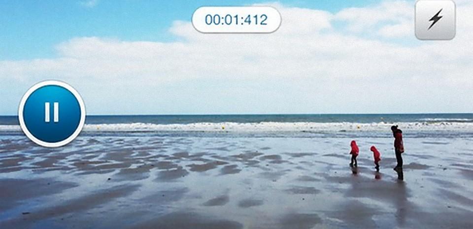DailyMotion lance Camera sur le marché des micro-vidéos
