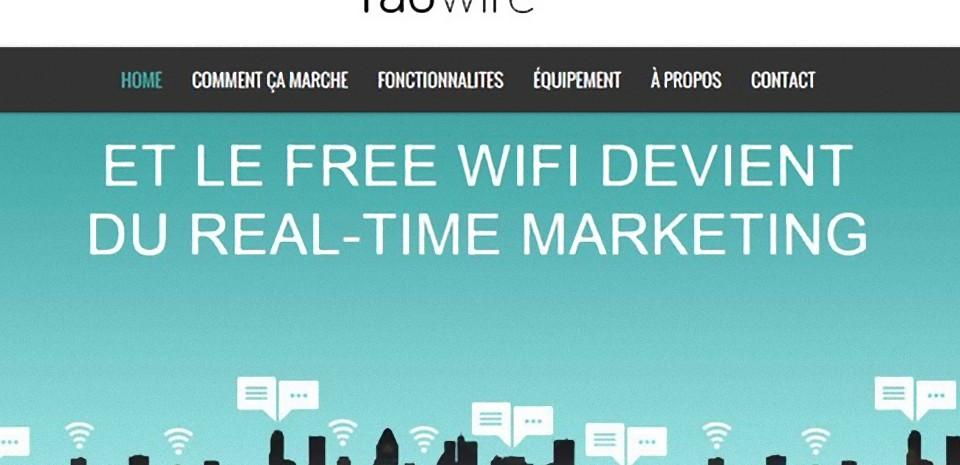 Yadwire, le wifi gratuit partout
