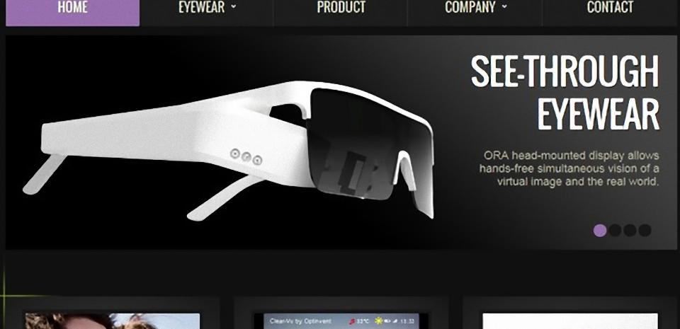 ORA-S, les lunettes à réalité augmentée ultra-performantes made in France