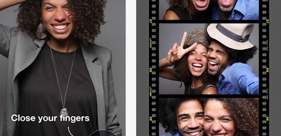 CamMe, une application pour réussir son selfie ou autoportrait