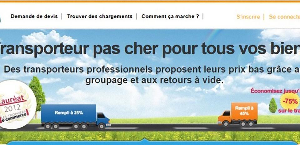 FretBay, le transport partagé un concept écono-écolo qui déménage!