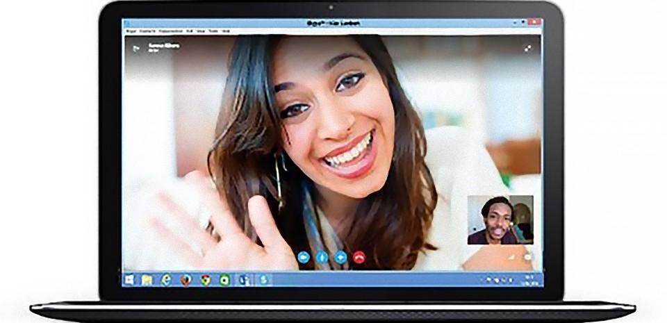 Skype pour le Web, une application web totalement autonome