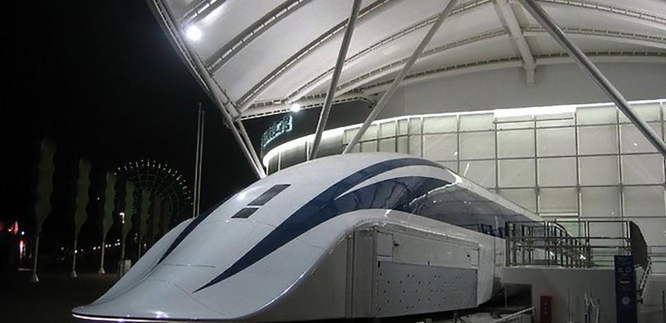 Maglev, la course à la vitesse des trains est sans fin