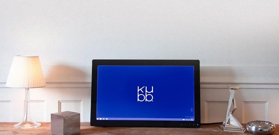 Le Kubb, l'ordinateur nouvelle génération made in France