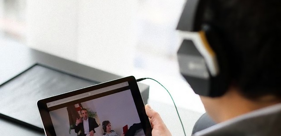 Neoh, le casque offrant une expérience sonore 3D inédite