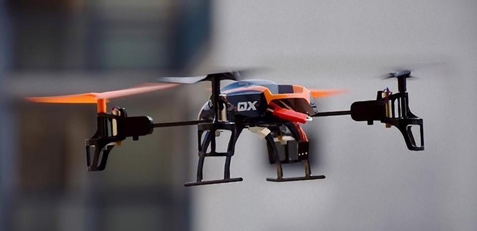 Les Drones, un marché qui s'envolera jusqu'où ?
