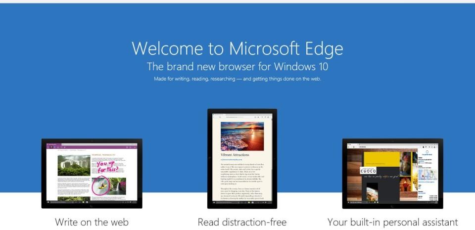 Microsoft Edge, une renaissance sur le marché des navigateurs