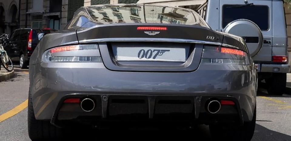 Bond, le meilleur agent marketing de l'histoire du cinéma