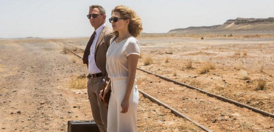 Cinéma. 007 Spectre, un retour aux sources de la saga