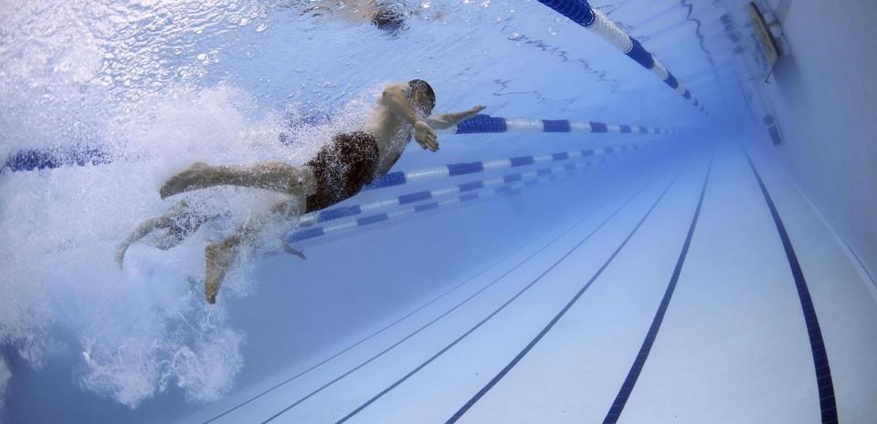 Swimbot, le bonnet connecté qui permet d'améliorer sa nage
