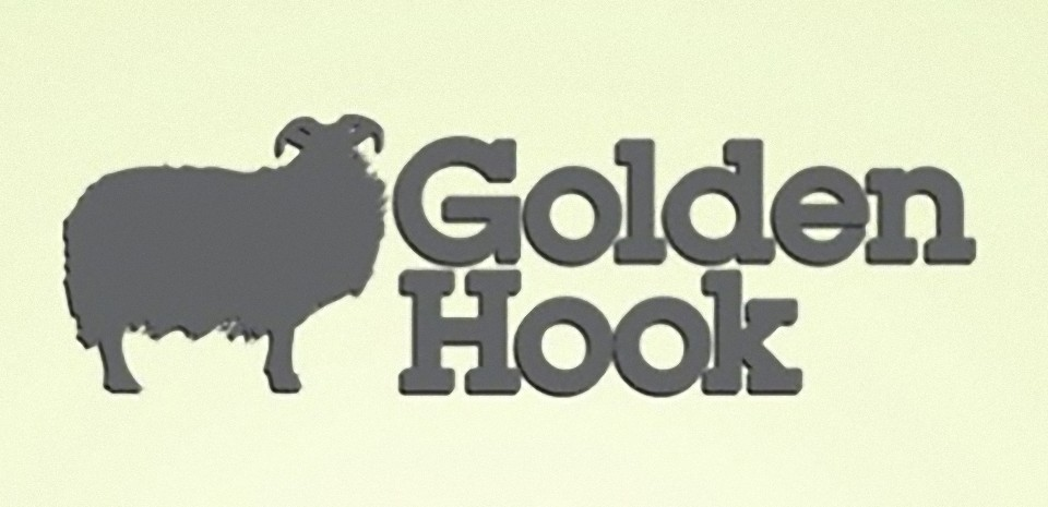 Vos accessoires de mode tricotés, avec Golden Hook
