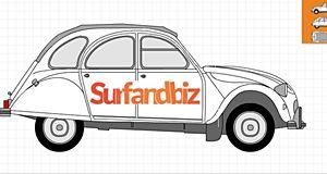 Lookvoiture, une application full web pour relooker votre voiture