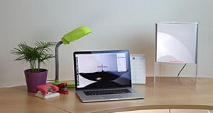 Buccaneer démocratise l'impression 3D
