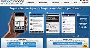 Trouver un job, un stage en Angleterre en France... avec le Web 2.0