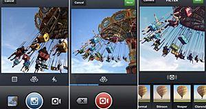 Instagram accueille les vidéos et concurrence Vine