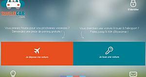 TravelerCar révolutionne l'autopartage entre voyageurs