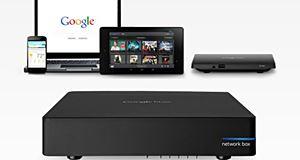 Google à la conquête de l'accès Internet très haut débit