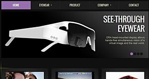 Ora-S, les étonnantes lunettes connectées made in France