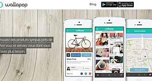 Wallapop, l'appli qui dope la vente de proximité entre particuliers