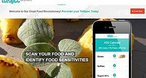 TellSpec, un scanner de poche pour analyser la nourriture