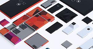 Google Phone Ara, l'arrivée attendue du smartphone modulable