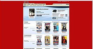 Netflix, le géant du VOD bientôt en France