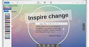 Prezi, un  logiciel de présentation révolutionnaire
