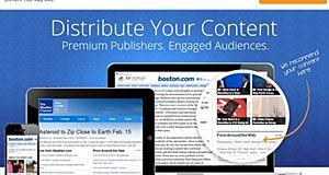 Taboola, le moteur leader de recommandation de contenus