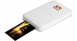 PixsPrint, la mini-imprimante portable pour les photos de smartphone