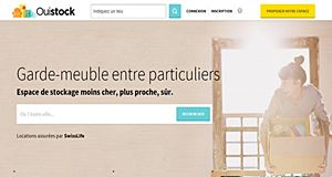 Ouistock, le réseau participatif du stockage entre particuliers