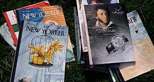 The Newyorker.com ouvre ses archives pour son 90e anniversaire