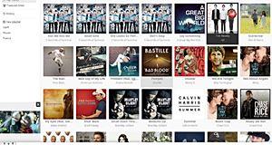 Atraci, le streaming  gratuit avec 60  millions de chansons à la carte