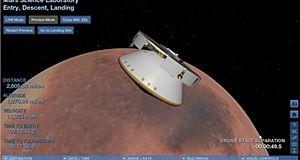 Eyes On Solar The System, le logiciel qui va vous faire voyager comme jamais