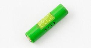 Pilo, la nouvelle pile écologique éternelle