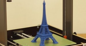 Tobeca, l'imprimante 3D portable à petit prix