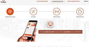 Sweepin, la révolution numérique du commerce de proximité ?