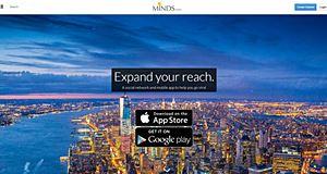 Minds, le réseau social protecteur de la vie privée