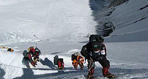 Cinéma. Everest, la descente de tous les dangers