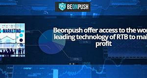 Article startups: BeonPush, le RTB une opportunité