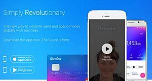 Revolut, un compte révolutionnaire sans aucun frais