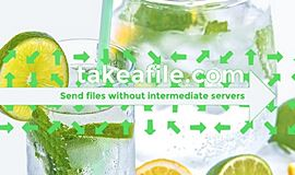 Article photo: Takeafile, l'application Web qui