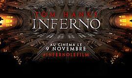 Cinéma. Inferno, la suite des Aventures du professeur Robert Langdon