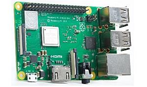 Raspberry Pi 3, un nouveau modèle plus performant pour un prix égal