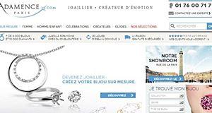 Achetez vos bijoux personnalisés en ligne !
