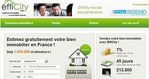 Acheter moins cher un bien immobilier sur le Net