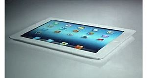 Le nouvel iPad est arrivé, plus rapide et plus puissant !