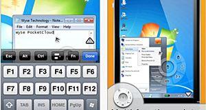 Contrôler un PC à distance ou stocker dans le cloud via un terminal mobile