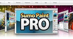 Logiciel de dessin gratuit, le puissant Sumo